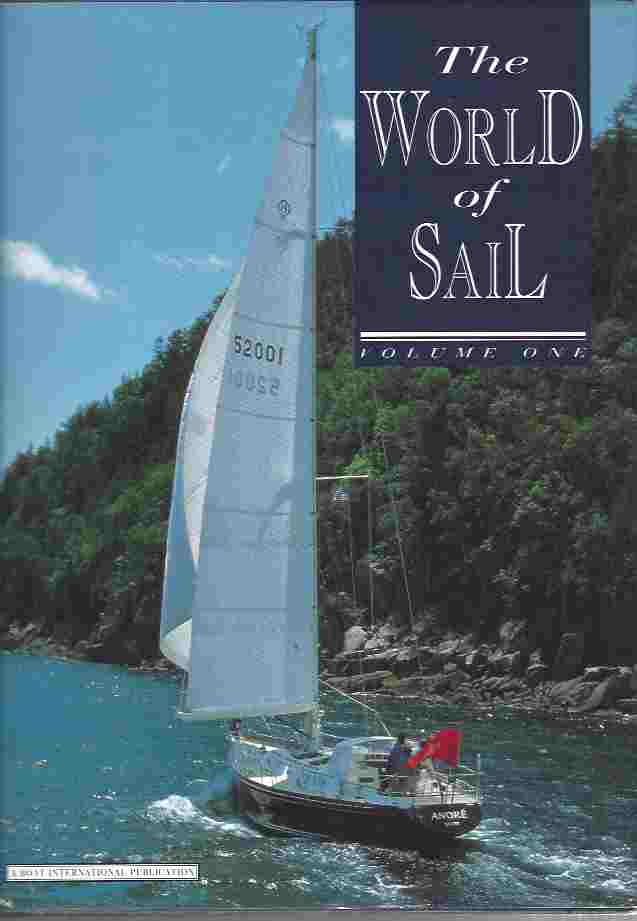 Image for World of Sail  v. 1
