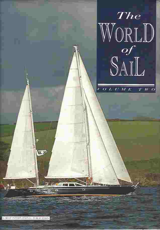 Image for World of Sail  v. 2