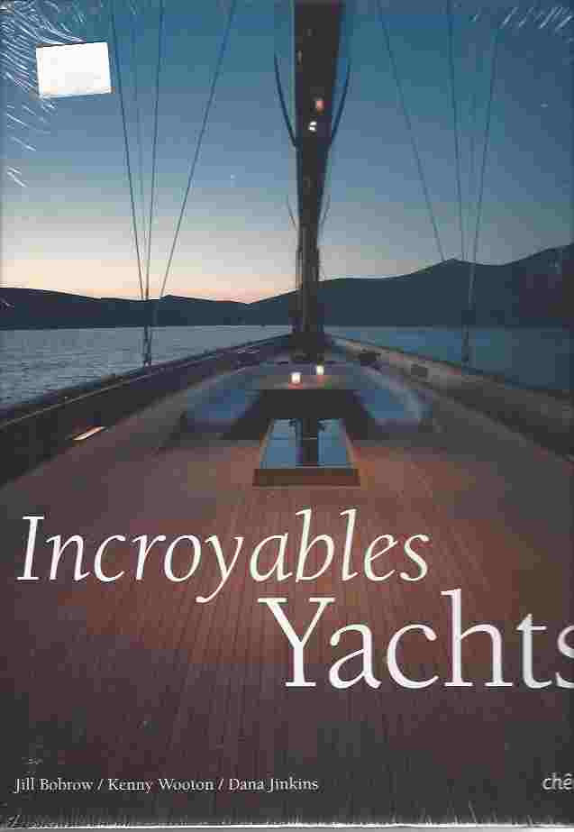 Image for Incroyables Yachts