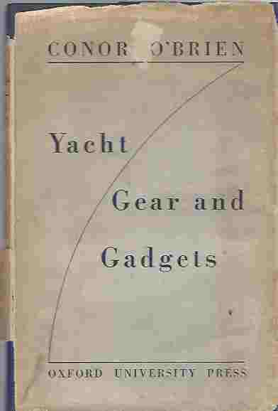 Image for Yacht Gear and Gadgets