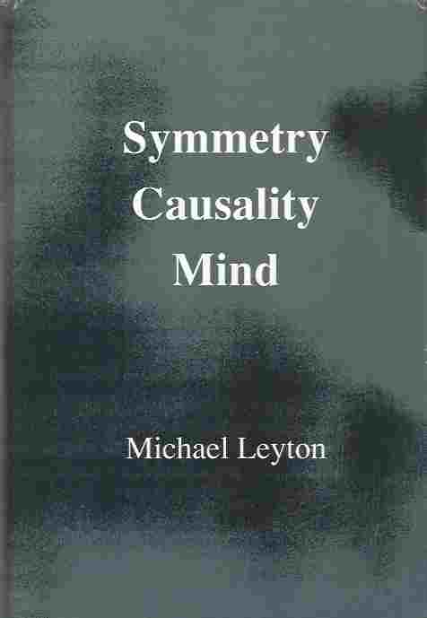Image for Symmetry, Causality, Mind