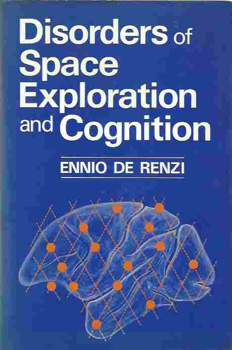 Image for Disorders of Space  Exploration and Cognition