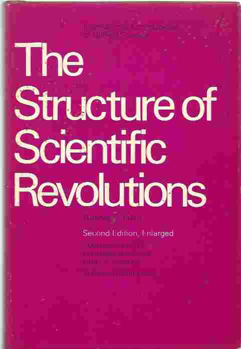 Image for The Structure of Scientific Revolutions: Vol. II, no. 2