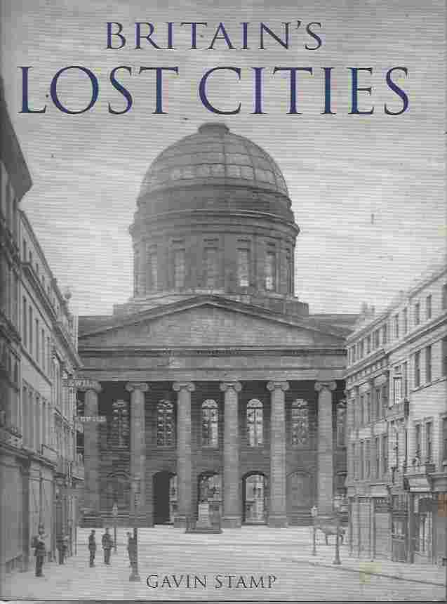 Image for Britain's Lost Cities