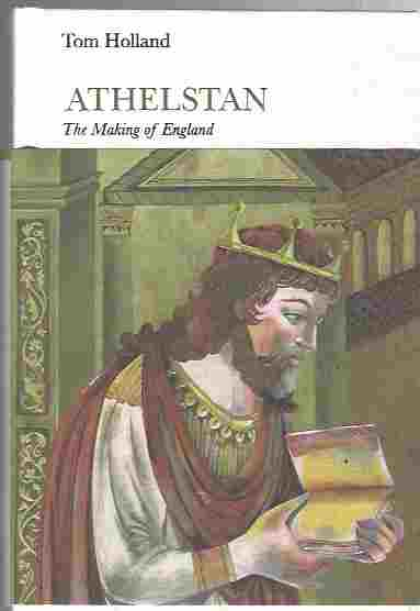 Image for Athelstan    The Making of England