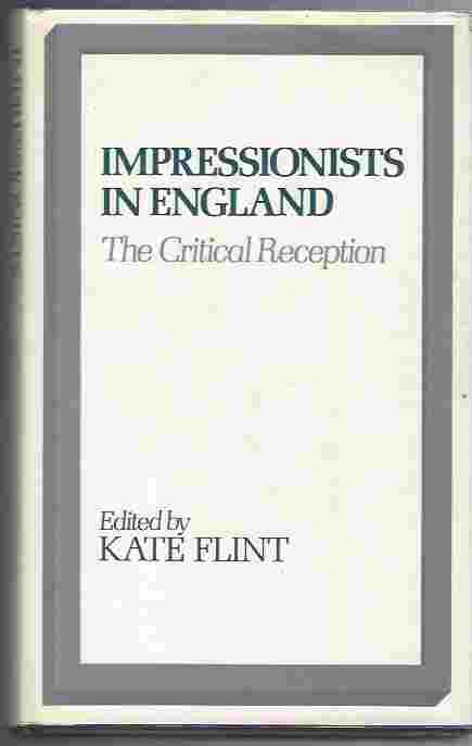 Image for Impressionists in England