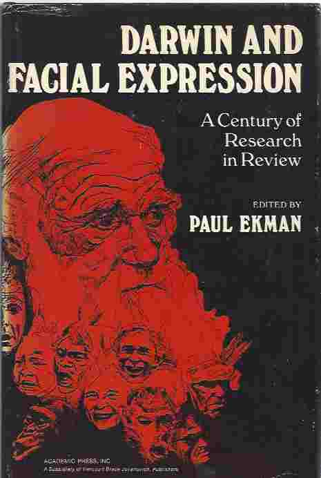 Image for Darwin Facial Expression: A Century of Research in Review
