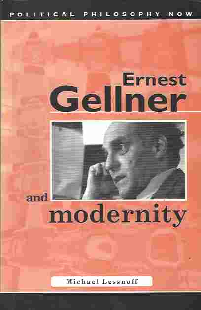 Image for Ernest Gellner and Modernity