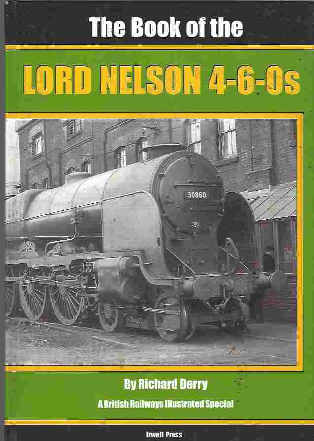 Image for The Book of the Lord Nelson 4-6-05