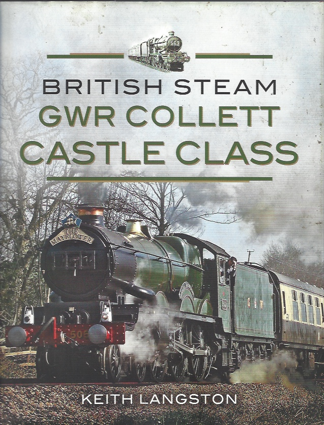 Image for British Steam  GWR Collett Castle Class