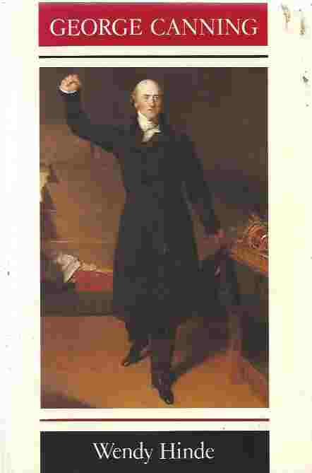 Image for George Canning