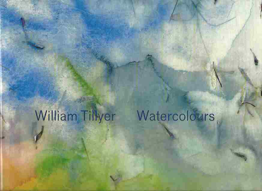 Image for William Tillyer Watercolours