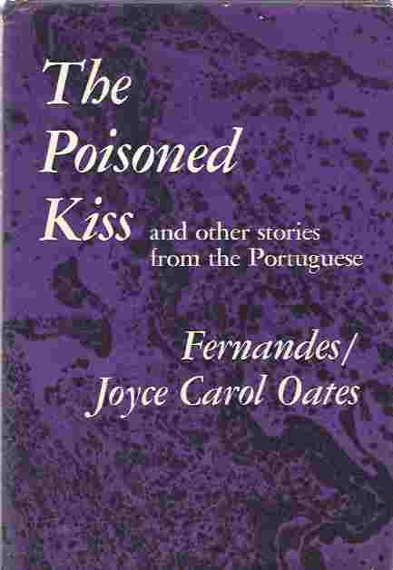 Image for The Poisoned Kiss and Other Stories from the Portuguese