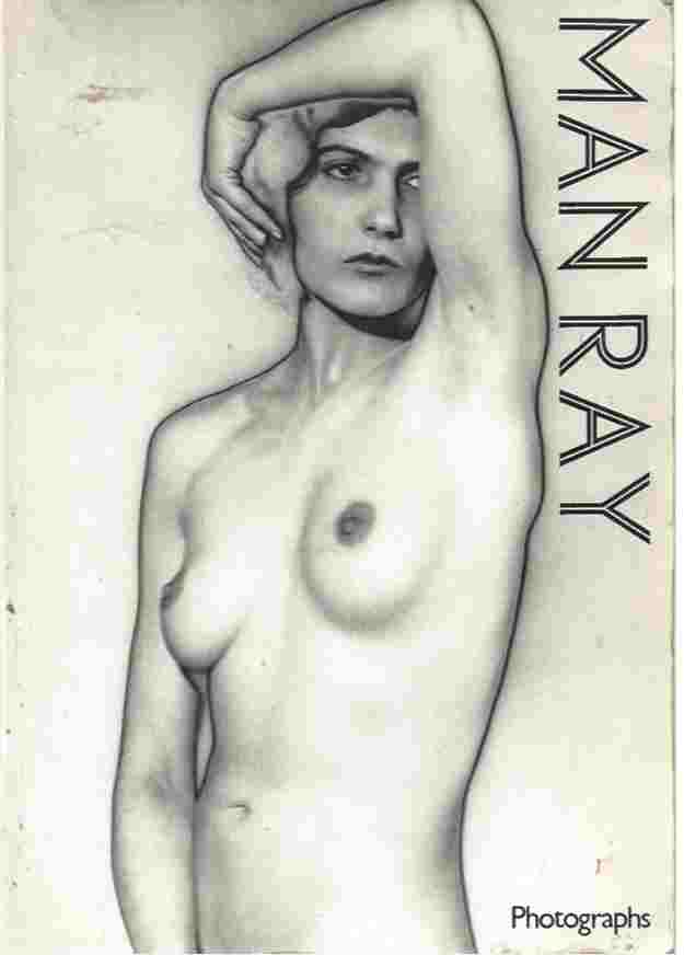 Image for Man Ray Photographs