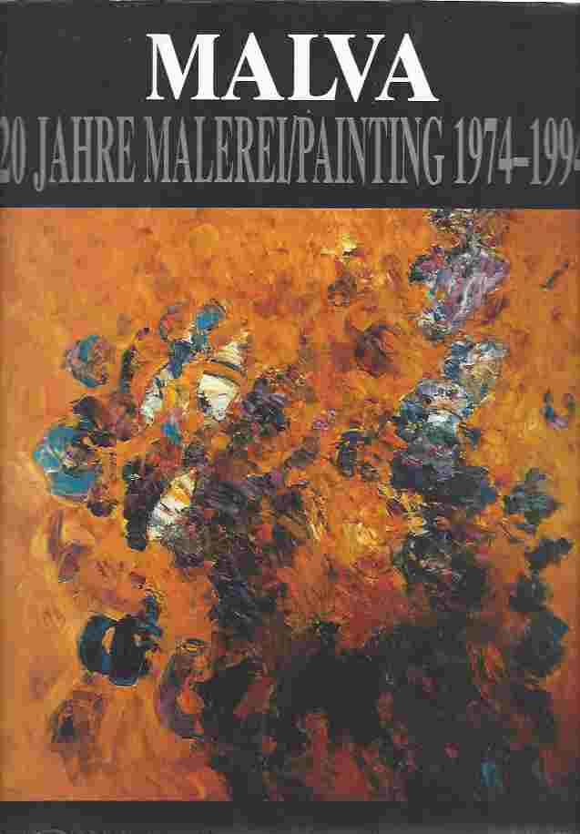 Image for 20 Jahre Malerei/Painting 1974-1994
