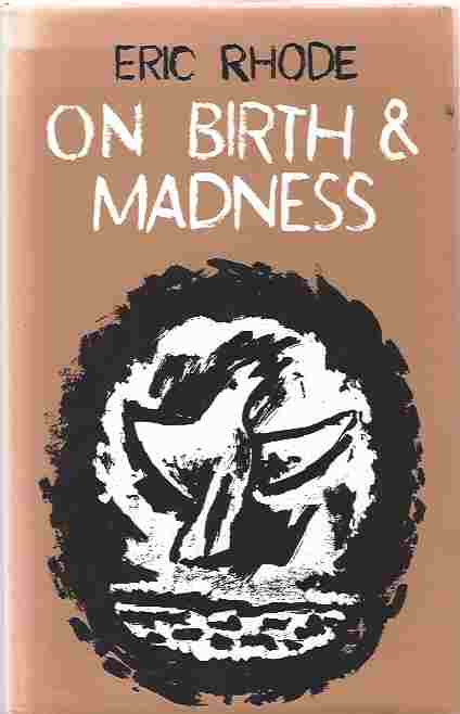 Image for On Birth and Madness