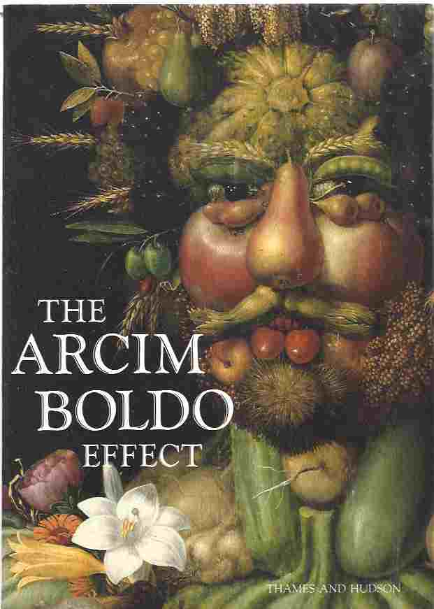 Image for The Arcimboldo Effect