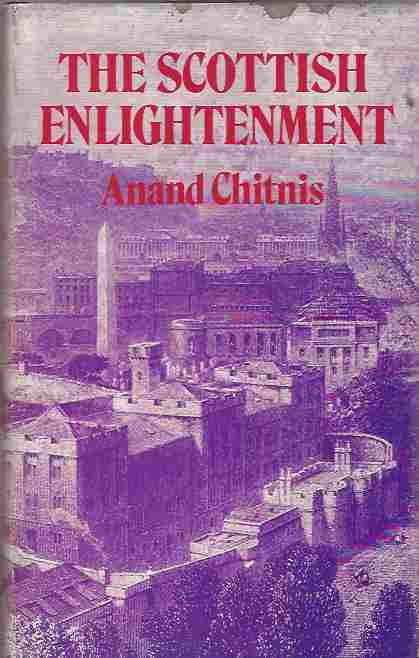 Image for Scottish Enlightenment  A Social History