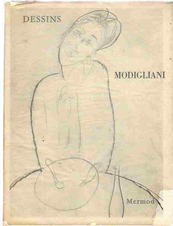 Image for Dessins de Modigliani
