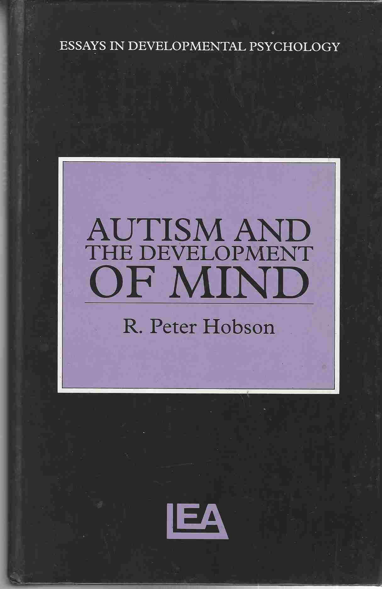 Image for Autism & Development Of Mind