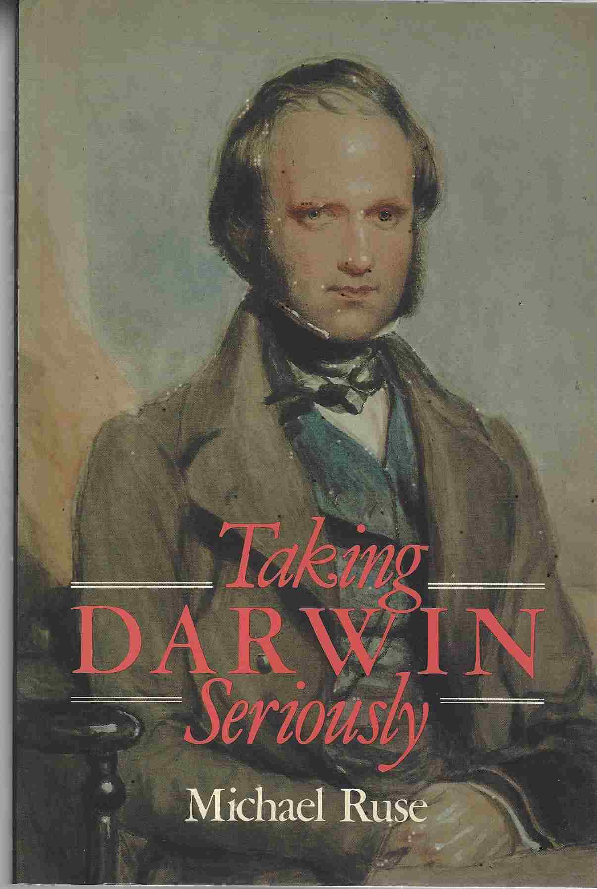 Image for Taking Darwin Seriously  Naturalistic Approach to Philosophy
