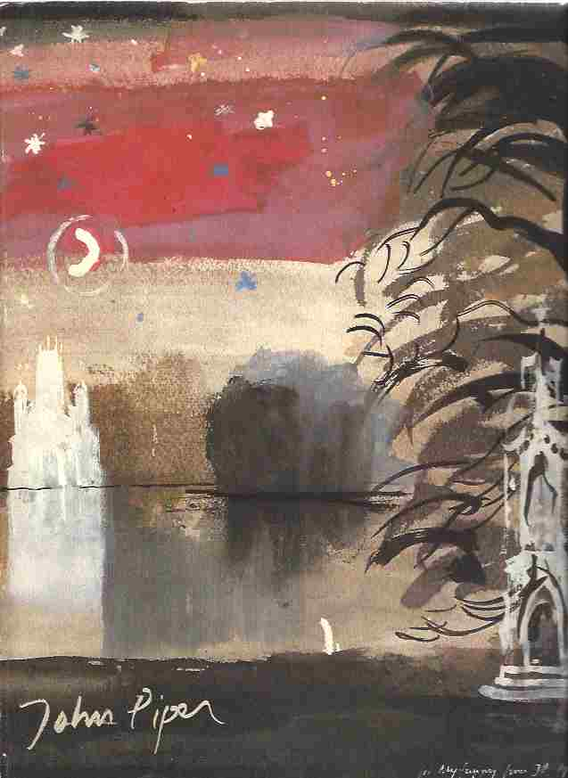 Image for John Piper [signed copy]