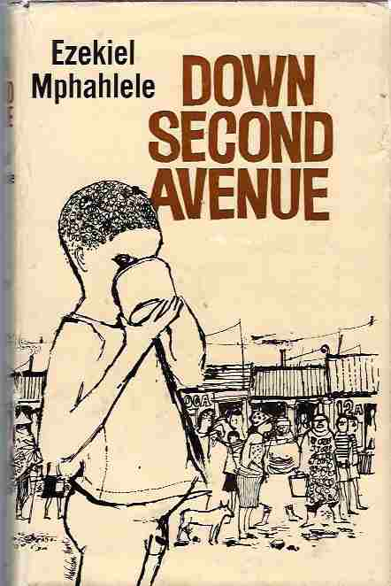 Image for Down Second Avenue