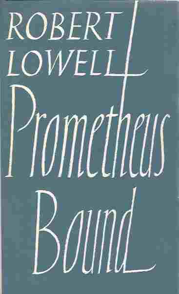 Image for Prometheus Bound