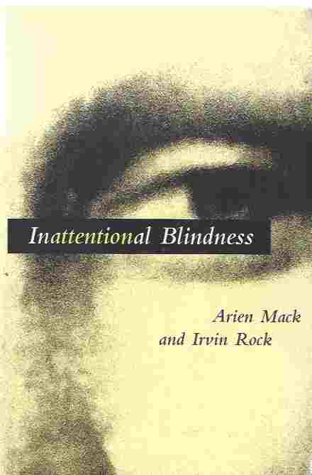 Image for Inattentional Blindness