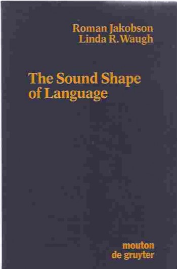 Image for The Sound Shape of Language