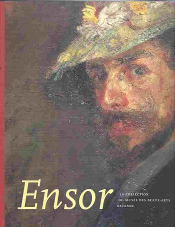Image for James Ensor