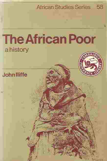 Image for The African Poor  A History