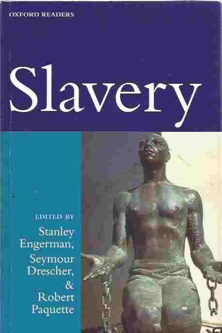 Image for Slavery