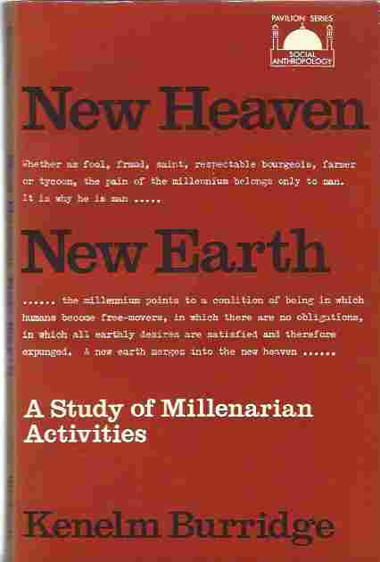 Image for New Heaven, New Earth