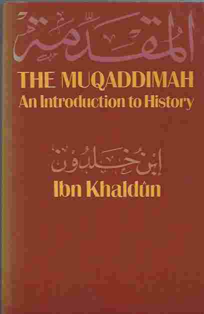 Image for The Muqaddimah