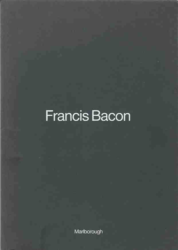Image for Francis Bacon. Paintings