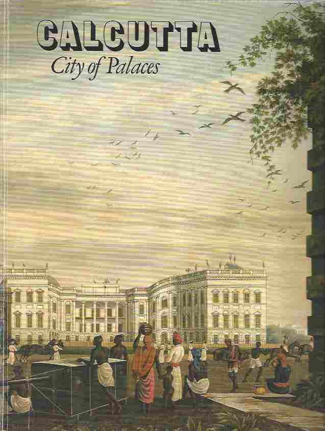Image for Calcutta, City of Palaces