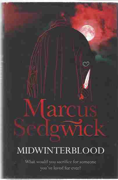 Midwinterblood [signed by author]