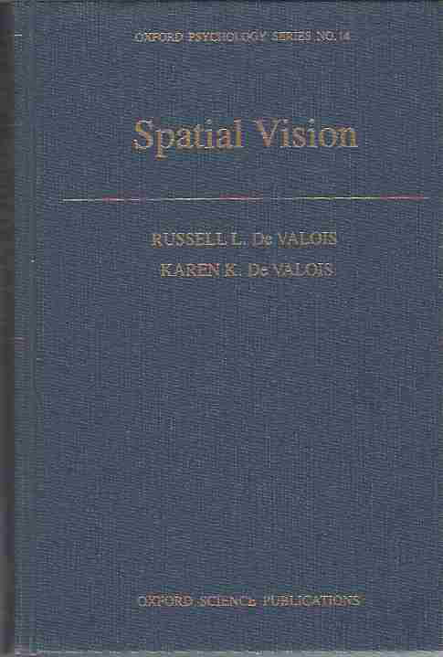 Image for Spatial Vision