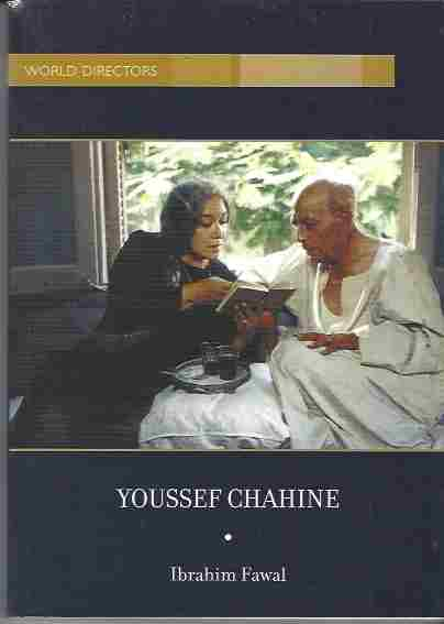 Image for Youssef Chahine
