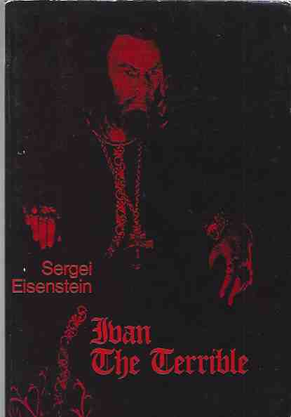 Ivan the Terrible, a film by Sergei Eisenstein.