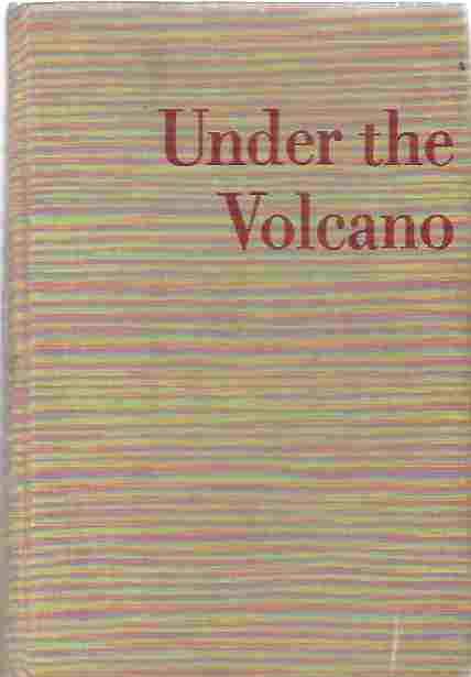 Image for Under the Volcano