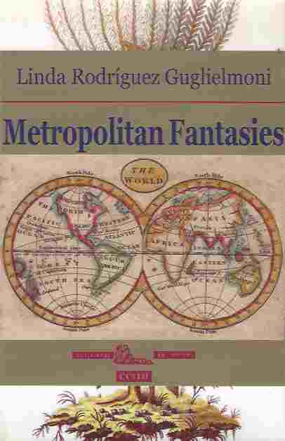 Image for Metropolitan Fantasies