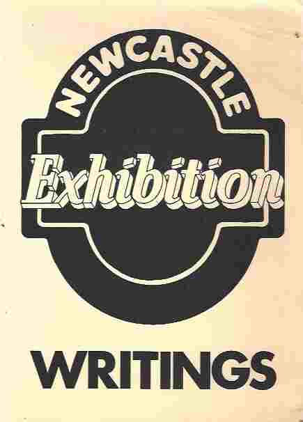Image for Art & Language; Newcastle Exhibition Writings