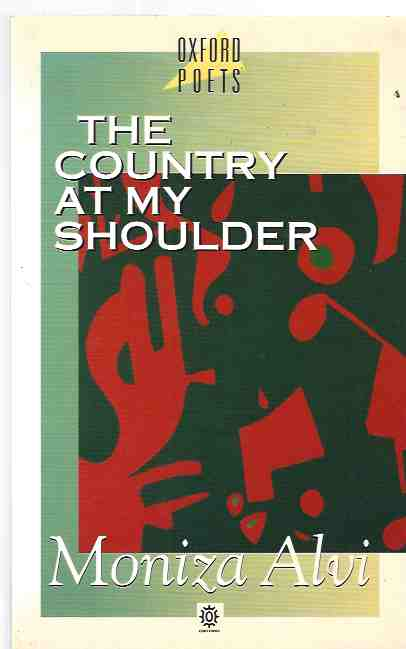 Image for The Country at My Shoulder [signed copy]