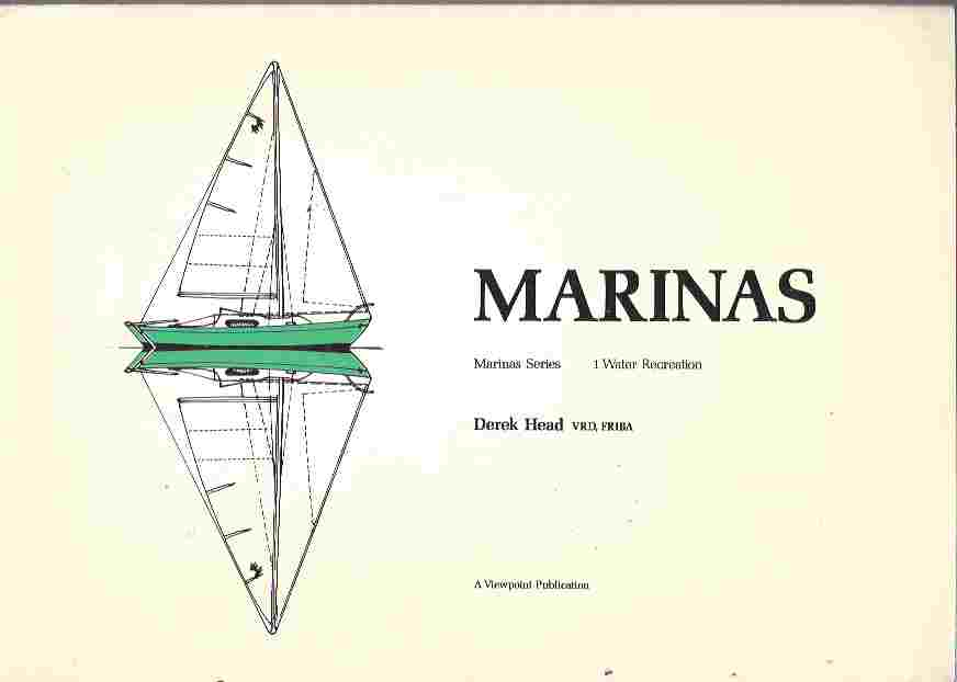 Image for Marinas  Water Recreation