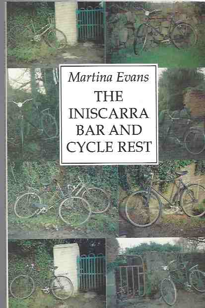 Image for The Insicarra Bar and Cycle Rest [signed copy]