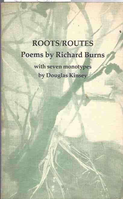 Image for Roots/Routes [signed by author]