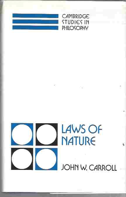 Image for Laws of Nature