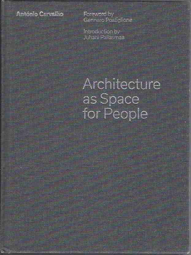 Image for Architecture As Space for People